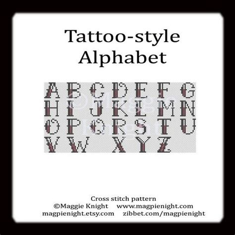 cross with writing tattoo 1000 images about cross stitch alphabets on