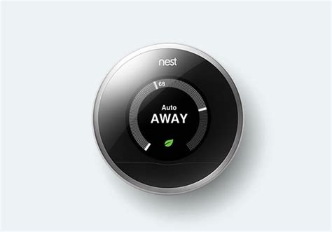 why is buying home automation startup nest