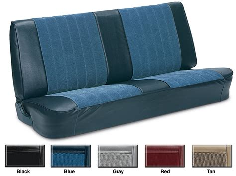 cost to reupholster bench seat gmc bench seat 28 images 1992 to 2002 chevrolet or gmc work truck bench seat cover