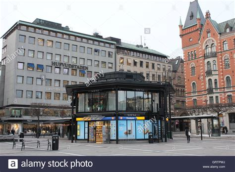buy house in stockholm norrmalmstorg and kreditbanken stockholm syndrome house in stock photo royalty free