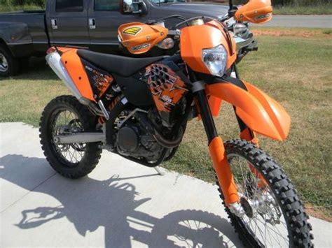 2008 Ktm 450 Exc Problems Ktm Exc For Sale Find Or Sell Motorcycles Motorbikes