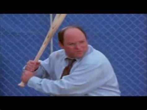 Squidward Baseball Bat Meme - costanza jpg george costanza reaction face know your meme