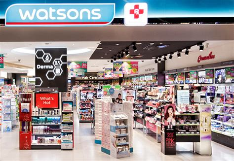 Pharmacy Singapore by Watsons Health Stores And Pharmacies In Singapore