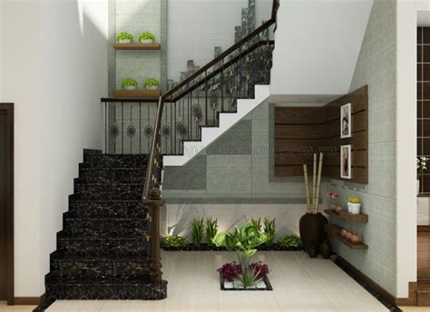 amazing   stairs garden  impress