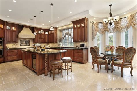 Luxurious Kitchen Designs Luxury Kitchen Design Ideas And Pictures