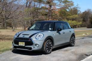 2015 mini cooper s hardtop 4 door gas mileage review page 2