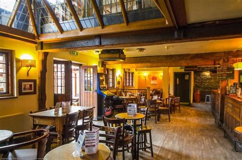 The Barn Restaurant Bar The Barn Restaurant Picture Of Barn Pub And Grill