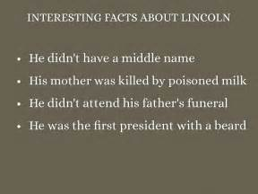 facts about todd lincoln abraham lincoln by cade zacharias