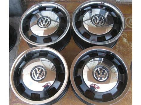 vw heritage wheels