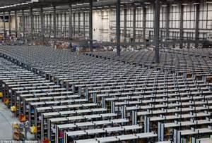 image gallery largest amazon warehouse