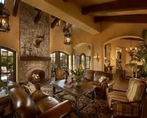 German Faucets Old World Mediterranean Living Room Phoenix By