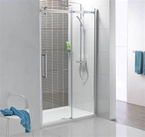 glass sliding door for bathroom sliding door shower enclosures for the contemporary bathroom