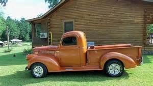1946 Chevrolet Truck For Sale 1946 Chevrolet Truck For Sale