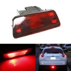 Nissan Juke Led Rear Lights 11 14 Nissan Juke Led Rear Fog Light 4th Brake L