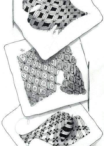 zentangle pattern bales 188 best zentangle inc stepouts tiles by rick maria