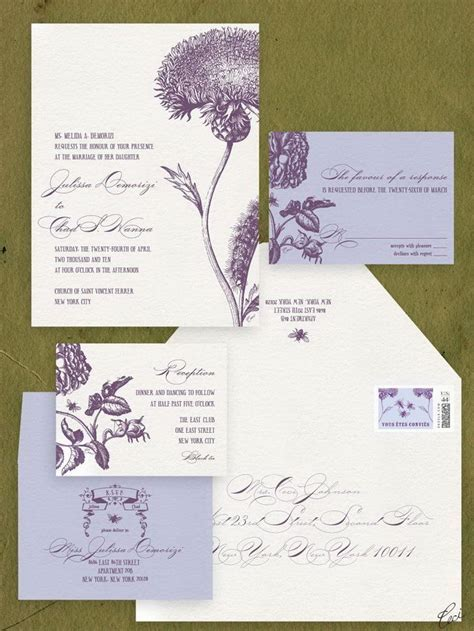 17 Best images about Best Wedding Invitation Ideas on
