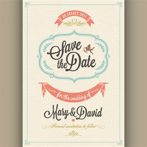 Wedding Invitation Design Freepik by Wedding Invitation Design Vector Free