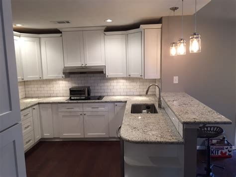 kitchen remodel dallas renuvation