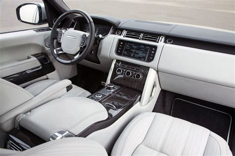 range rover white interior driving my white range rover inside interior cars