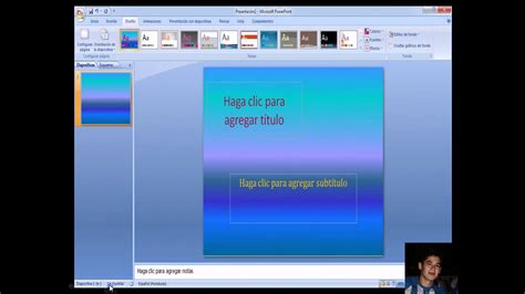 tutorial para hacer powerpoint tutorial para crear plantillas en power point youtube