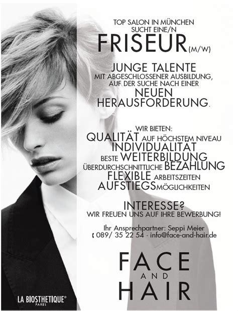 Friseurin Gesucht by Stellen Angebote Top Friseur Gesucht And Hair