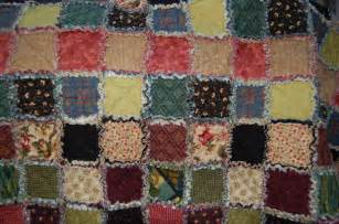 irving here s a great rag quilt