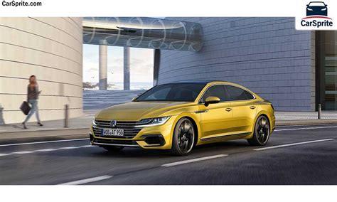 2019 Volkswagen Arteon Specs by Volkswagen Arteon 2019 Prices And Specifications In Uae