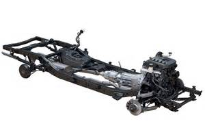 2012 global market chevrolet colorado chassis photo 5