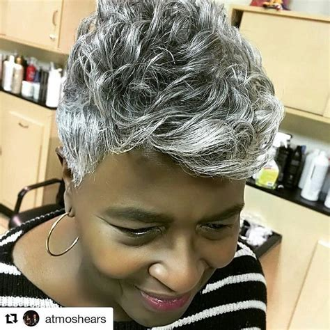 hairstyles for turning grey 442 best images about grey hair styles on pinterest