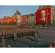 HD Soviet October Revolution Parade 1978 Part I Парад 7