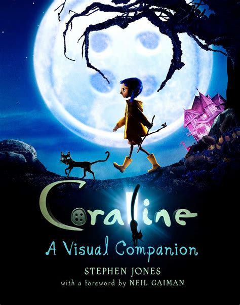 coraline book pictures coraline the book a companion coraline image 23288455