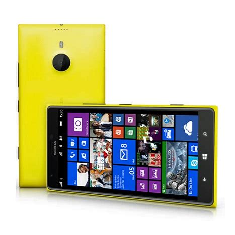 nokia lumia 1520 price in pakistan full specifications
