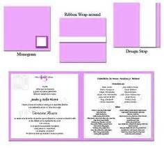 quinceanera program templates quinceanera ideas on quinceanera quinceanera