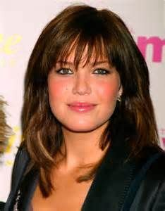 fringer hairstyles for 40 medium haircuts with bangs for women 2014 google search