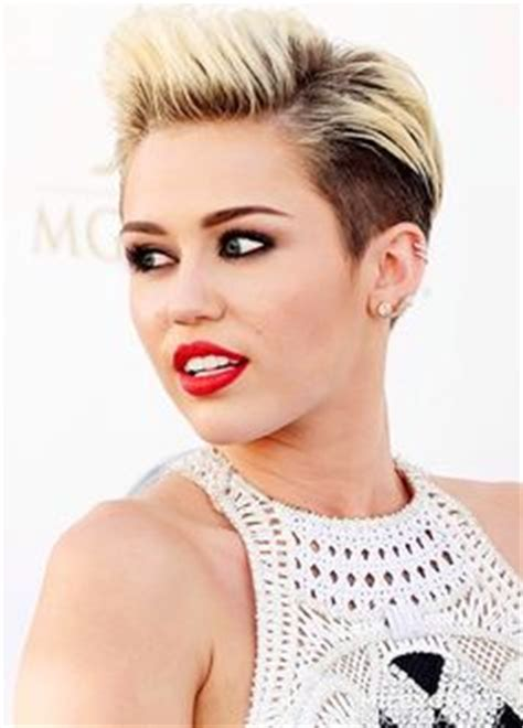 miley cyrus haircut instructions celebrity hairstyles on pinterest celebrity hairstyles