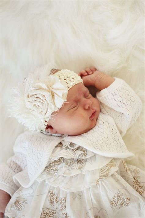 Handmade Headbands For Babies - 17 best images about headbands for babies on
