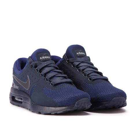 Nike Air Max nike air max zero qs binary blue 789695 400