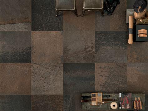 Fliese 30x30 by Glazed Stoneware Flooring With Effect Fusion Darks