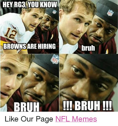 funny rg3 memes of 2016 on sizzle nfl