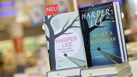 ve y pon un el nuevo libro de harper lee desconcierta y divide a la cr 237 tica