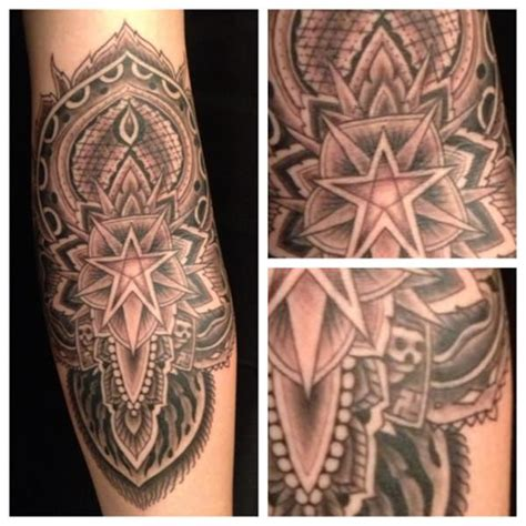 geometric tattoo elements 80 sacred geometry tattoos that will take your breath away
