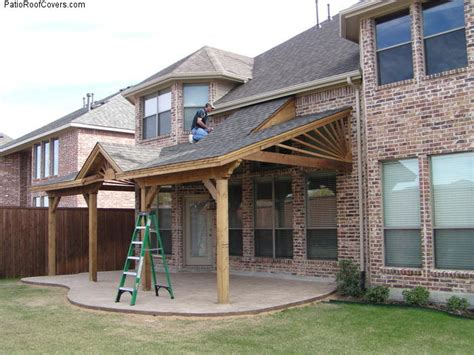 Gable Patio Designs Extensions On Pinterest