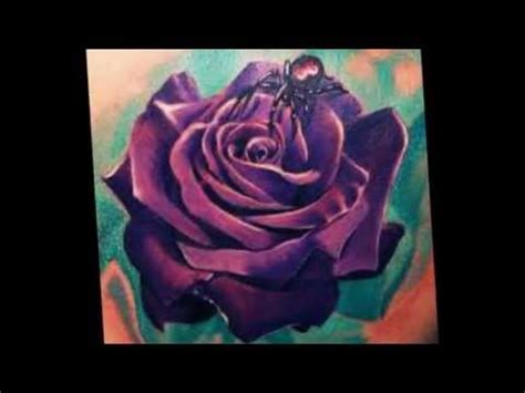 tattoo 3d rosas tatuagem 3d rosas tattoo of roses 2013 inspire se youtube