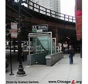 Chicago Lorg Stations  Clark/Lake