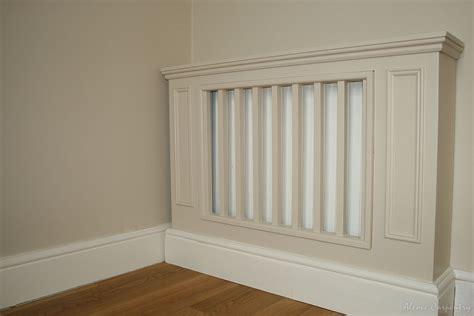 radiator covers alcove carpentry