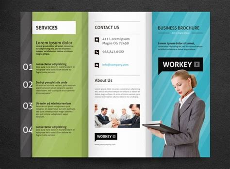 simple tri fold brochure template simple tri fold brochure template csoforum info