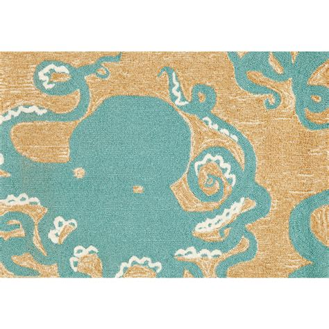 octopus area rug octopus indoor out door rug
