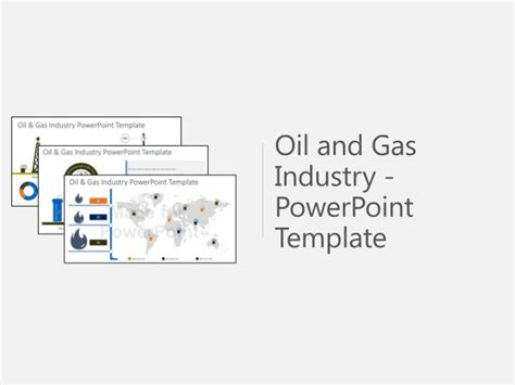 Oil and gas ppt templates free download toneelgroepblik Images