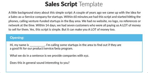 The Ultimate Sales Management Toolkit 7 Free Templates To Scale Your Sales Team Today Sales Script Template