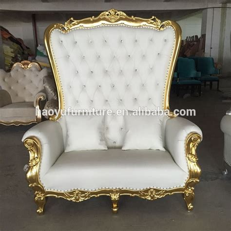and groom chairs hb16 groom chair wedding chairs for and groom sofa